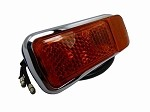 Side Marker Lamp Front Right Hand MGB 70 to 80
