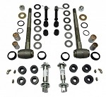 Major Front Suspension Kit MGB 1963-1980 W Poly Bushings