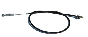 Accelerator Cable 78 to 80