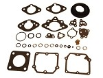 Carburetor Rebuild Kit Zenith CD150 Spitfire 70 to 80, GT6, Midget 1500