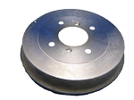 Brake Drum Rear 9 TR4A to TR6
